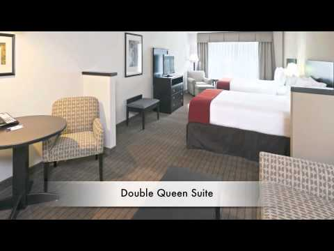 Holiday Inn Express & Suites El Paso Airport Area - El Paso, Texas