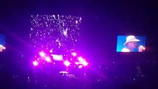 Amorfoda - Bad Bunny Live (Arena Monterrey)