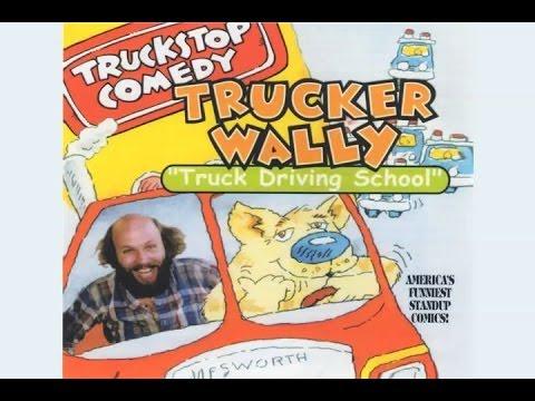 Trucker Wally --