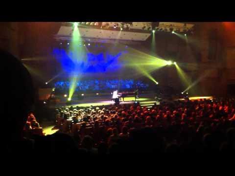 Maksim Mrvica - Exodus (Live at Lisinski, 28.4. Concert for Japan)