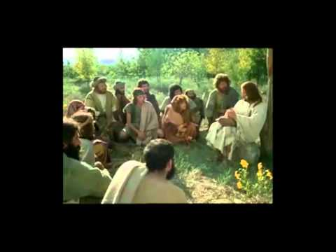 The Story of Jesus - Bassa / Gbor / Gba Sor / Central Bassa / Rivercess Bassa Language (Liberia)