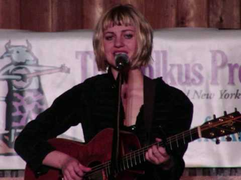 Anais Mitchell - A Hymn For The Exiled