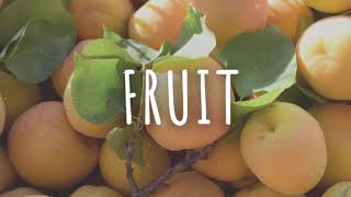 [FREE] Smooth Chill Old School Boom Bap Christian Hip Hop Rap Instrumental 2019 - Fruit