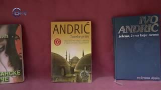 TV BEČEJ: Kiállítás Ivo Andrić születésének évfordulója alkalmából