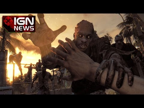 Dying Light Gets Earlier Release Date - IGN News