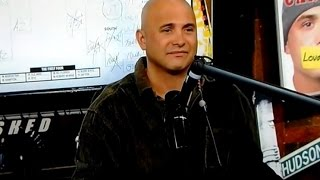 BobsBlitz.com ~ Craig Carton admonishes Fantasy Phenom contestant for bitching & taking shots