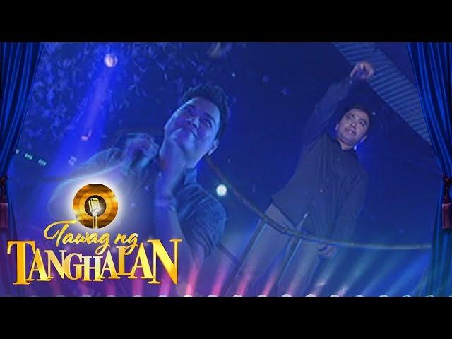 Tawag ng Tanghalan: Joel Delalamon triumphs!