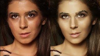 Уроки фотошопа ретушь кожи в photoshop cs6