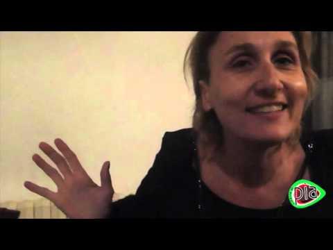 """Pia Tuccitto - L'Italia di Pia - Alessia Raisi - """"Video prima parte"""""""