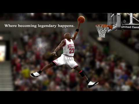 NBA 2K10: Where Amazing Happens