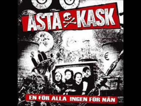Asta Kask - Vill Inte Vara Med