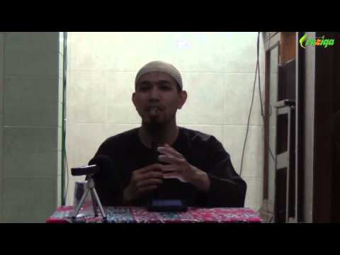 Ust. Muhammad Rofi'i - Jahiliyah Dan Kefasikan
