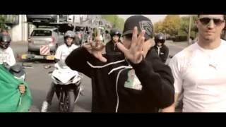 Lotfi Double Kano Feat Sofiane 2013 Clip Officiel (Rap Algérien)