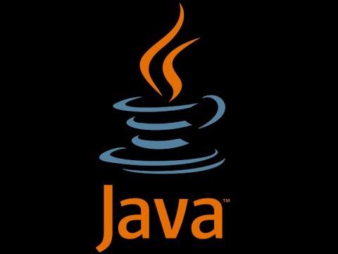 Скачать 64 bit Java