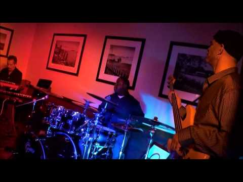 Steve Clarke Trio @ Home Restaurant / Foward Motion