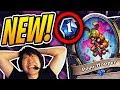 WHAT WAS BLIZZARD THINKING? | New Buffed Pogo Rogue Streak | Rise of Shadows | Hearthstone