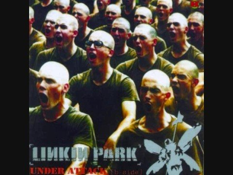 Splitting The DNA-Linkin Park- Carousel