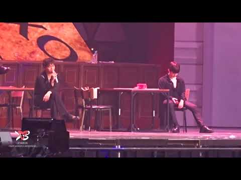 180714 EXO 엑소 - Sing For You (KaiBaek Focus) - EXO PLANET #4 - The ElyXiOn [dot] In Seoul [직캠]