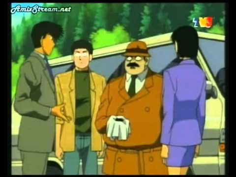 Watch Detective Conan    Episode 322 Online   Malay Subbed Dubbed Episode