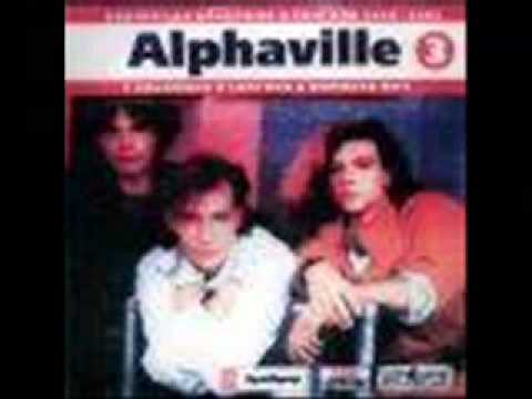 Alphaville - Bitch