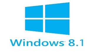 Windows 8.1 (윈도우 8.1) 초기화 방법