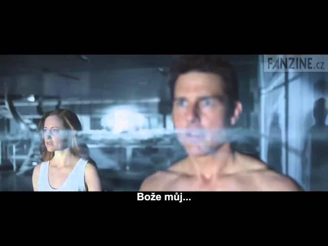 Nevědomí / Oblivion (2013) - český HD trailer