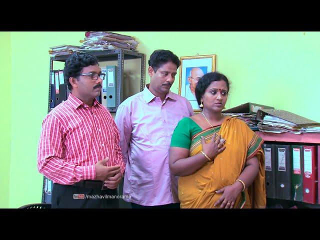 Marimayam |  Don't underestimate the power of a common man! | Mazhavil Manorama