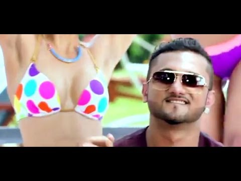 sunny Sunny Yaariyan Feat.yo Yo Honey Singh video