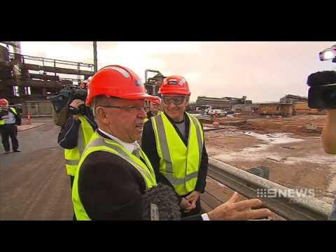 Port Pirie Jobs | 9 News Adelaide
