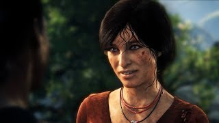 HITCHING A RIDE | Uncharted: The Lost Legacy - Part 5 (END)
