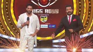 Winner of Star Maa Bigg Boss Telugu Grand Finale | Adarsh Bigg Boss Telugu Vote