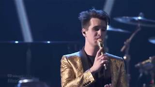 Download Lagu Panic! At The Disco Live at iHeartRadio for Pray For The Wicked Pre-Album Release (Full Set) Gratis STAFABAND