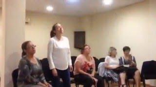 Ideas para reunion de damas Cristianas