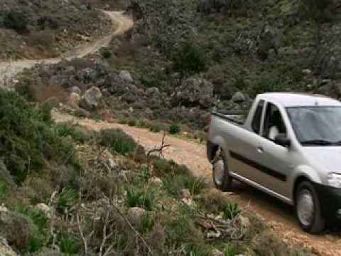 2008-dacia-logan-pick-up-ar52627 -Check out more car reviews at