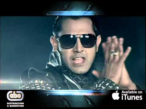 MUSICAL GANGSTERS - GIPPY GREWAL - PROMO - PLANET RECORDZ