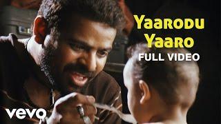 Yogi - Yaarodu Yaaro Video | Ameer, Madhumitha | Yuvan