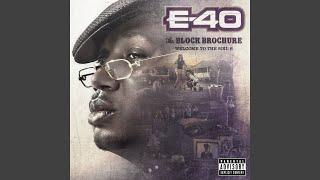 Watch E-40 Duckin