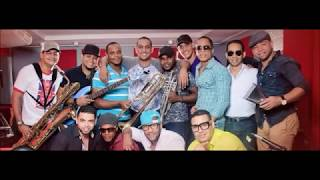 Chiquito Team Band - Chabela