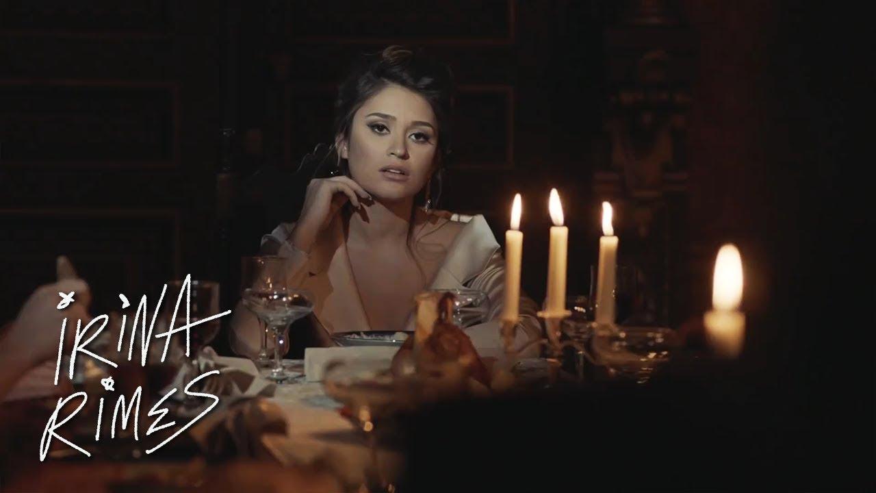 Irina Rimes - Iubirea noastră mută (Official Video)