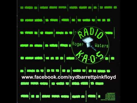 Roger Waters  04  The Powers That Be  Radio Kaos 1987