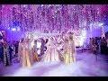 Самая роскошная свадьба в Кыргызстане 2017 года от ивент агентства Alana Show