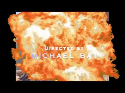directed by michael bay