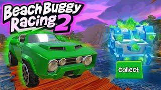 Cyclone Car Unlocked   Beach Buggy Racing 2   Leilani