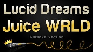 Download Lagu Juice WRLD - Lucid Dreams (Karaoke Version) Gratis STAFABAND