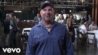 Garth Brooks Talks About New Music! (Spotlight Country)