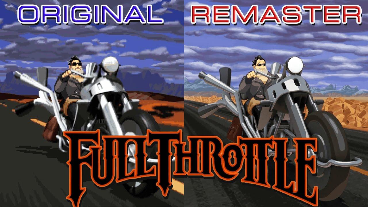 Athena Full Throttle Game Download