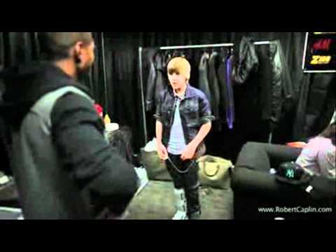 Justin Bieber and Usher - You Got it Bad