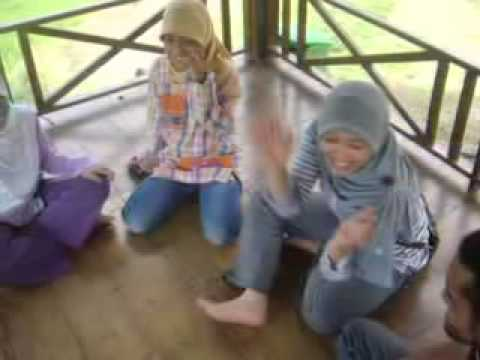 Pesantren Alam Padi City Resort 2012 H 1