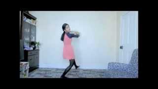 Paani Wala Dance - 'Kuch Kuch Locha Hai' | Fahmida RK