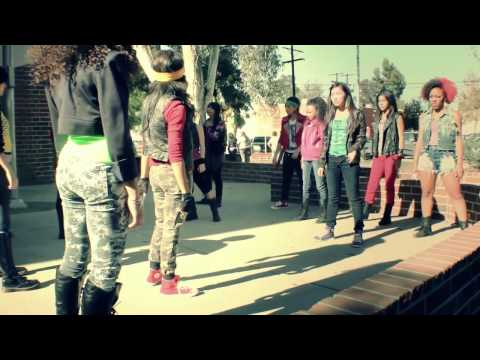 Download Download collectiveuth swag by teyana taylor choreography by ...